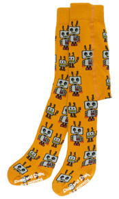 Slugs & Snails Tights - Bots