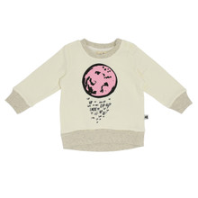 Milk & Masuki Baby Jumper - Look Up (LAST ONE LEFT - SIZE 3-6M)