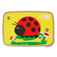 Beatrix Bento Box - Ladybug