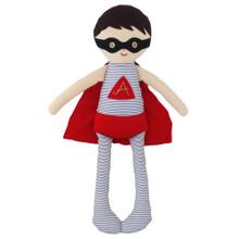 Alimrose Super Hero Doll