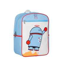 Beatrix Big Backpack - Alexander (Robot)