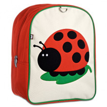 Beatrix Little Kid Backpack - Juju (Ladybird)