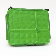 Go Green Lunch Box - Medium Green (OUT OF STOCK)
