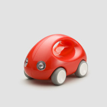 Kid O - Go Car Red