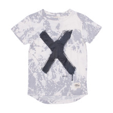 Milk & Masuki Tee - Big X (LAST ONE LEFT - SIZE 6 YEARS)