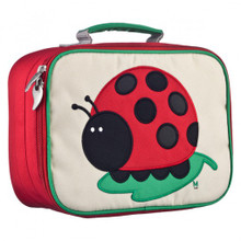 Beatrix Lunchbox  - Juju (Ladybug)