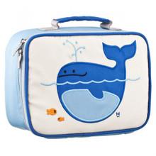 Beatrix Lunchbox  - Lucas (Whale)