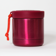 Goodbyn Uno Insulated Food Jar (350ml) - Pink