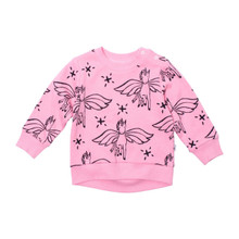 Milk & Masuki Baby Jumper - Unicorn Meterage