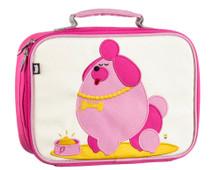 Beatrix Lunchbox  - Poochari (Poodle)
