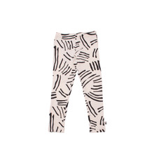 Milk & Masuki Leggings - Livewire Meterage