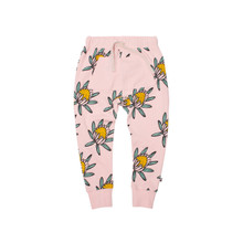 Milk & Masuki Trackies -  Protea (LAST ONE LEFT - SIZE 8 YEARS)
