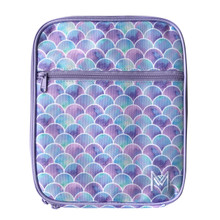 Montii Insulated Lunch Bag - Mermaid