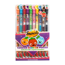 Scentco Coloured Smencils 10pk