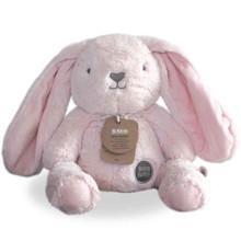 O.B. Designs Huggie - Betsy Bunny (Pink)