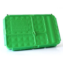 Go Green Lunchbox - Large Green (OUT OF STOCK)