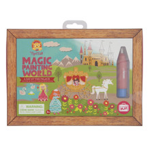 Tiger Tribe Magic Painting World - A Day at the Palace (OUT OF STOCK)