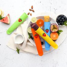 Munch Ice Pops (Set of 4)