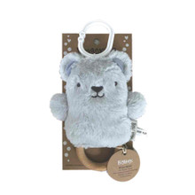 O.B. Designs DINGaRING - Beau Bear