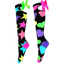 MADMIA Socks - Blink Blink (OUT OF STOCK)
