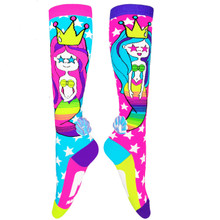 MADMIA Socks - Mermaid Magic (OUT OF STOCK)