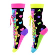 MADMIA Crew Socks - Confetti