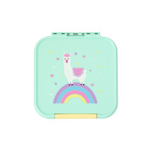 Little Lunch Box Co - Bento Two - Llama