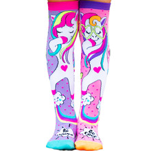 MADMIA Socks - Dab Dance Unicorn