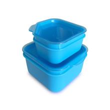 Goodbyn Dipper Set - Neon Blue