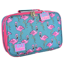 Go Green Lunchbox Set - Flamingo (OUT OF STOCK)