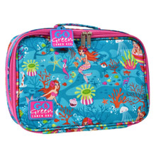 Go Green Lunchbox Set - Mermaid (OUT OF STOCK)