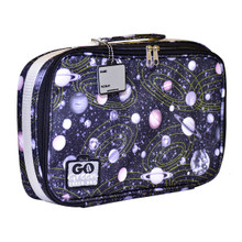 Go Green Lunchbox Set - Space Case (OUT OF STOCK)