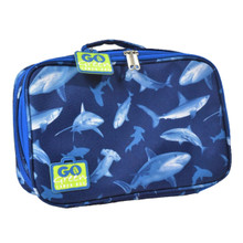 Go Green Lunchbox Set - Shark Frenzy (OUT OF STOCK)