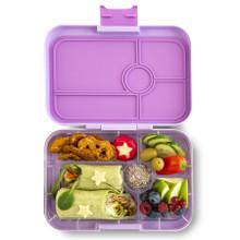 Yumbox Tapas - Lila Purple 5 Compartment
