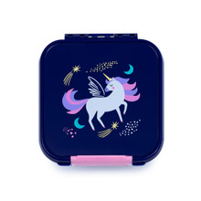 Little Lunch Box Co - Bento Two - Magical Unicorn