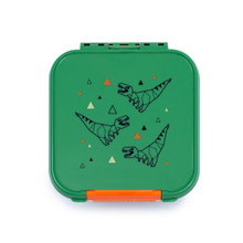 Little Lunch Box Co - Bento Two - T-Rex
