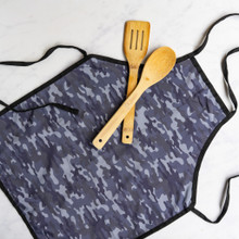 Little Lunch Box Co Apron - Camo