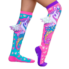 MADMIA Socks - Seahorse