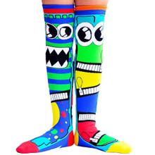 MADMIA Toddler Socks - Monster