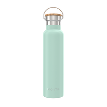 Montii Mega Insulated Drink Bottles (1L) - Eucalyptus