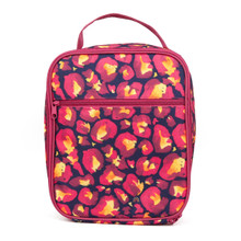 Montii Insulated Lunch Bag - Leopard