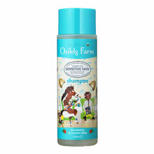 Childs Farm Shampoo - Strawberry & Mint