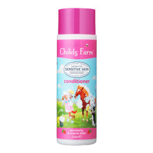 Childs Farm Conditioner - Strawberry & Mint