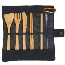 Cutlery Travel Set