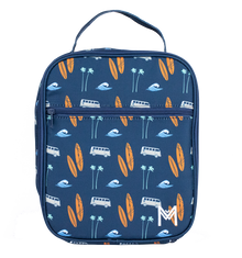 Montii Insulated Lunch Bag - Surfs Up