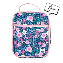 Montii Insulated Lunch Bag - Wildflower