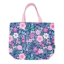 Montii Insulated Tote Bag - Wildflower