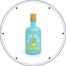 Sailor Sailor Bubble Bath