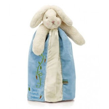 Bunnies by the Bay - Bud's Buddy Blanket