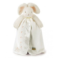 Bunnies by the Bay - White Buddy Blanket
